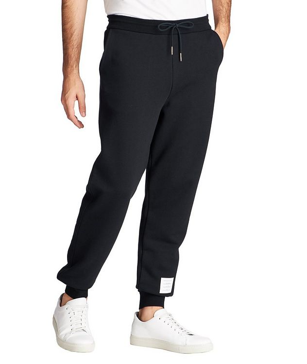 Drawstring Joggers picture 5