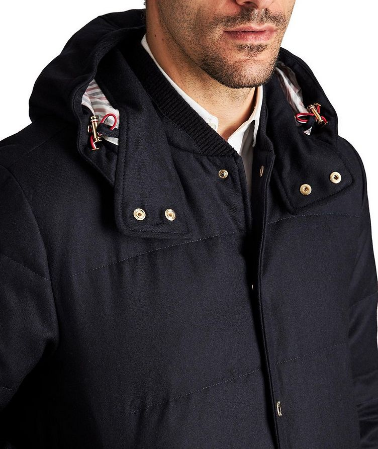 Down-Filled Jacket image 2
