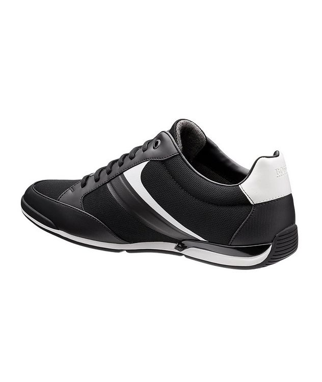 Saturn Low-Top Sneakers picture 2
