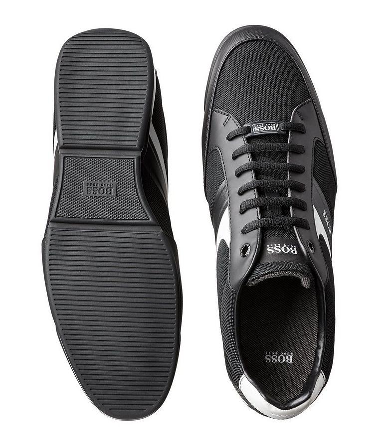 Saturn Low-Top Sneakers image 2