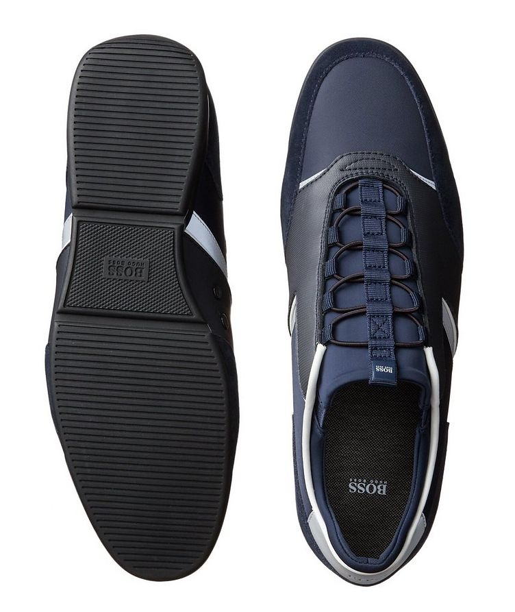 Saturn Low-Top Slip-On Sneakers image 2