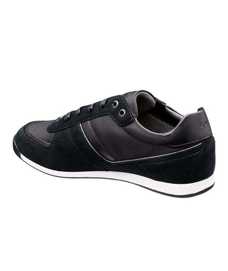 Glaze Low-Top Sneakers image 1