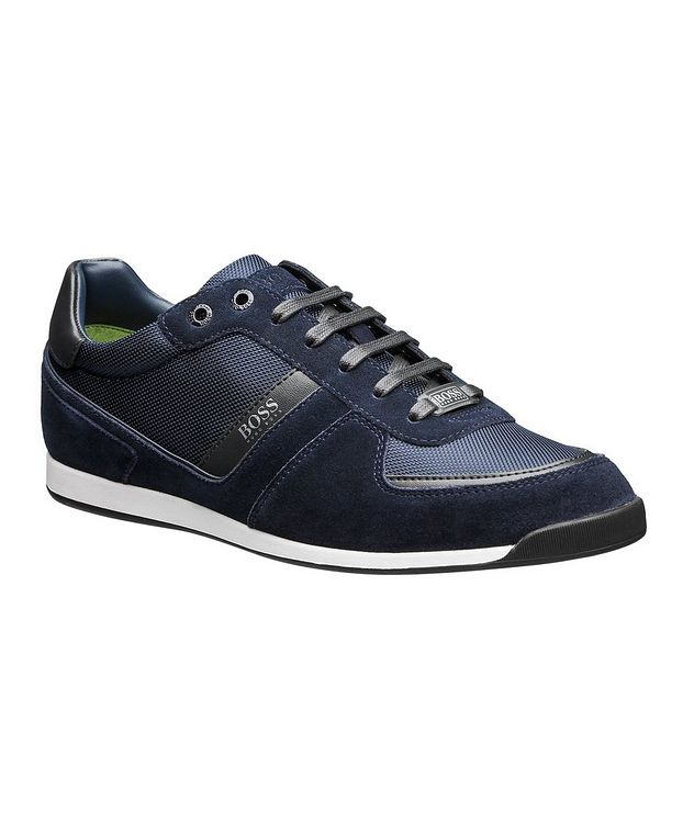 Glaze Low-Top Sneakers picture 1