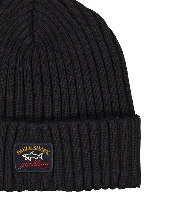 Wool Toque picture 2