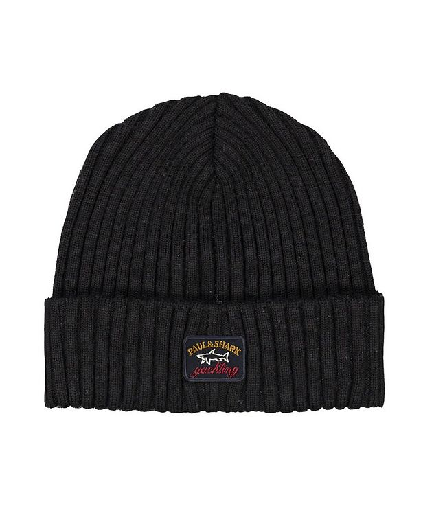 Wool Toque picture 1