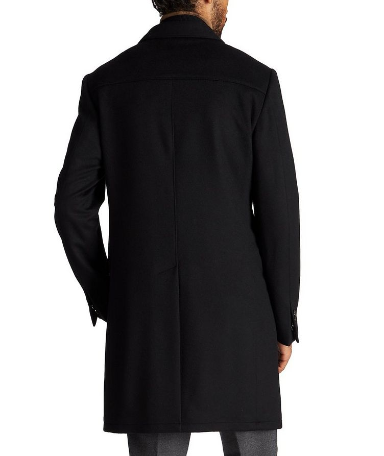 Wool Coat image 1