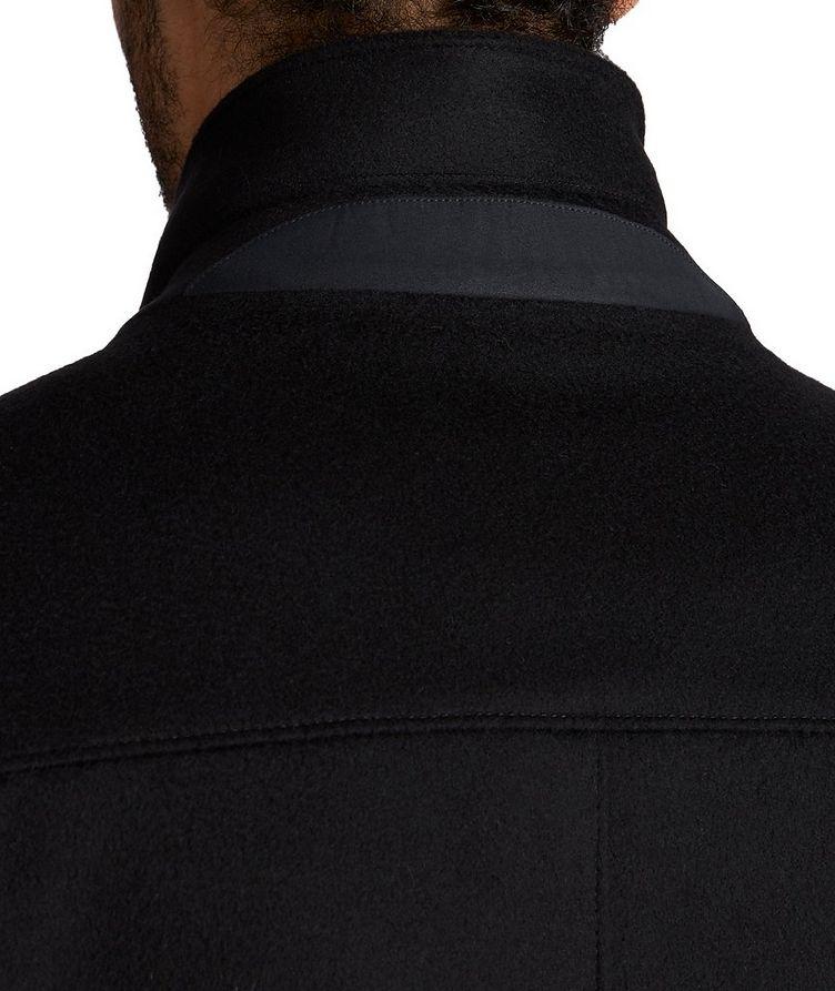 Wool Coat image 2