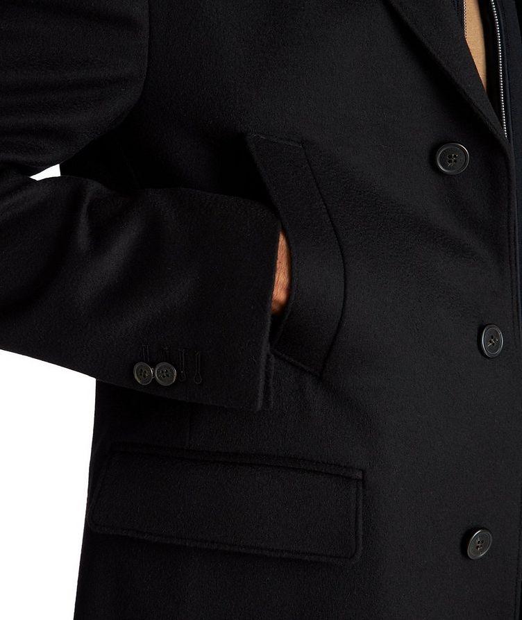 Wool Coat image 4