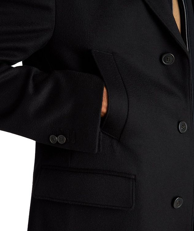 Wool Coat picture 5