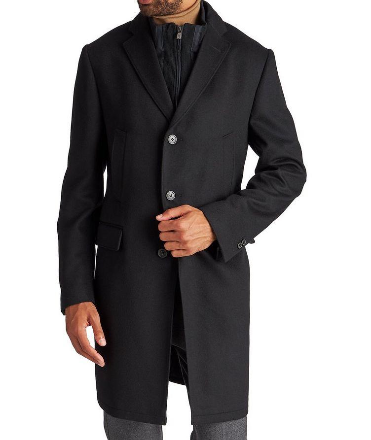 Wool Coat image 0