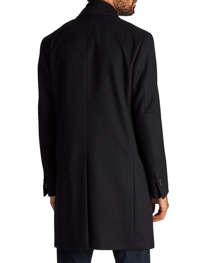 Manteau en laine image 1