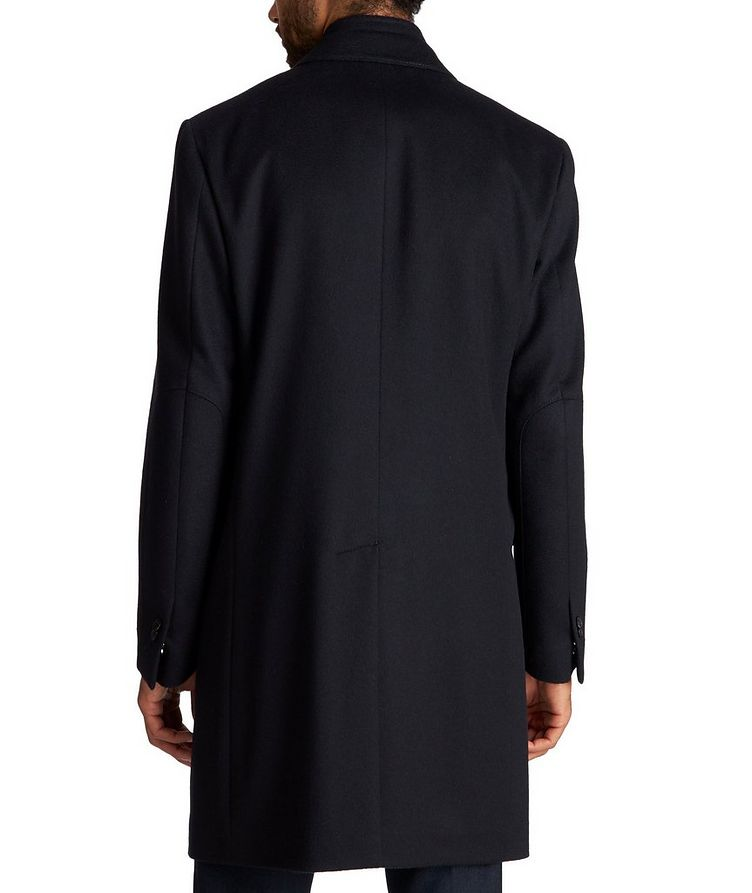 Wool Coat image 1