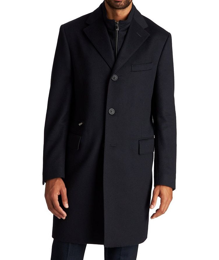 Wool Coat image 0
