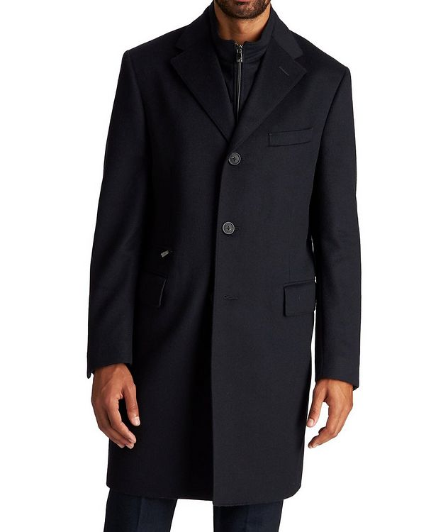 Wool Coat picture 1