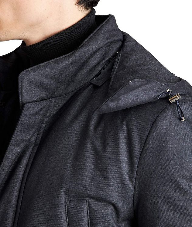 Water-Resistant Field Jacket picture 4