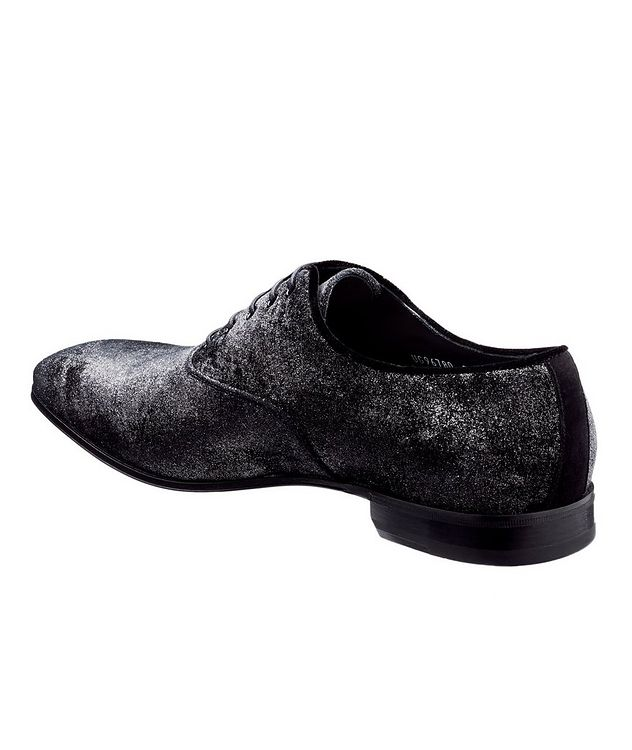Velvet Oxfords picture 2