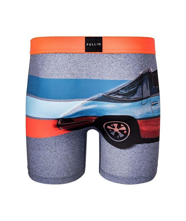 Fashion 2 Turbo Porsche 911 Boxer Briefs picture 2