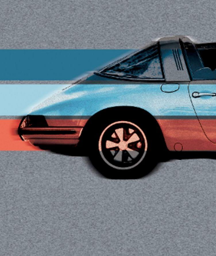 Fashion 2 Turbo Porsche 911 Boxer Briefs image 2