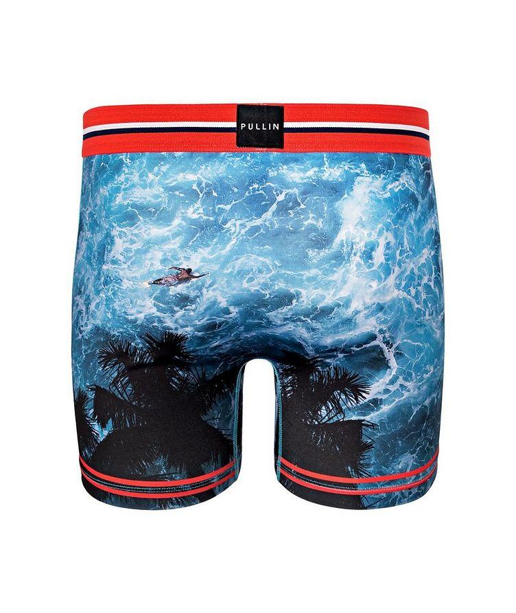 Fashion 2 Surf Life Hawaii Boxers image 1