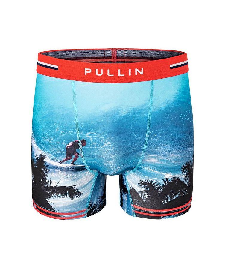 Fashion 2 Surf Life Hawaii Boxers image 0