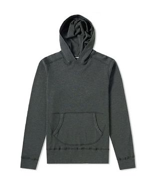 Wings & Horns Cotton Hoodie
