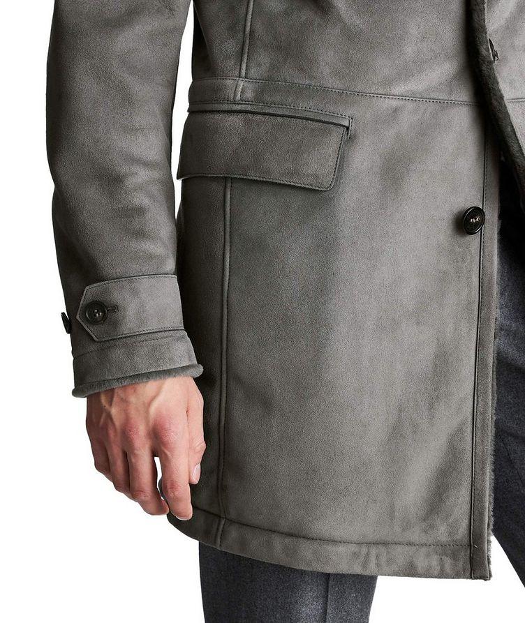 Shearling Coat image 2