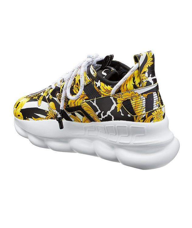Chain Reaction Sneakers picture 2