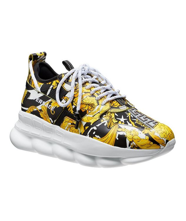 Chain Reaction Sneakers picture 1
