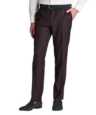 Etro Slim Fit Dress Pants
