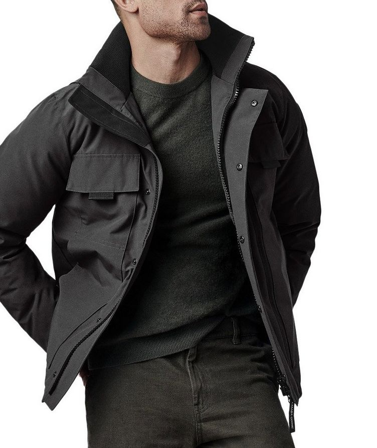 Forester Jacket image 1