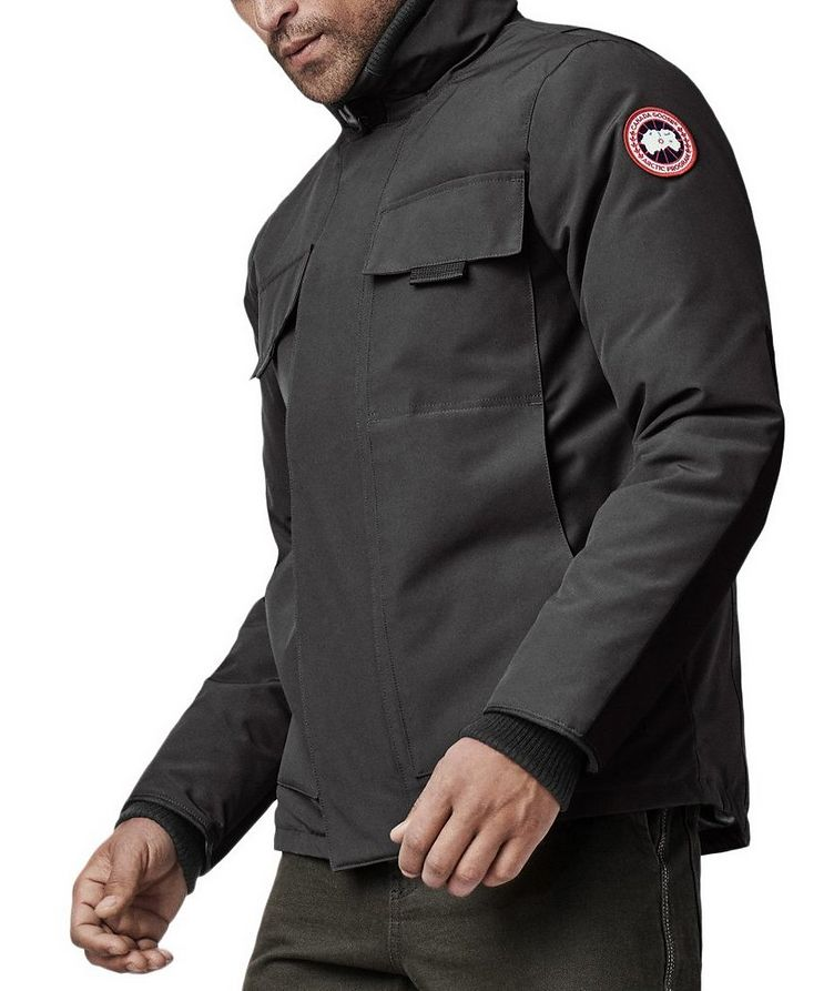 Forester Jacket image 2