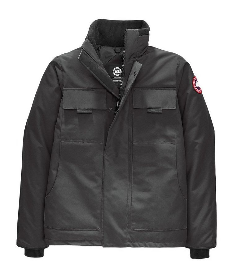 Forester Jacket image 0