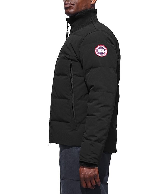 Woolford Jacket picture 2