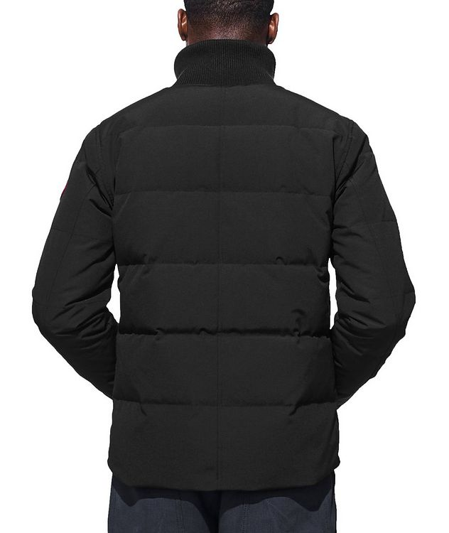 Woolford Jacket picture 3
