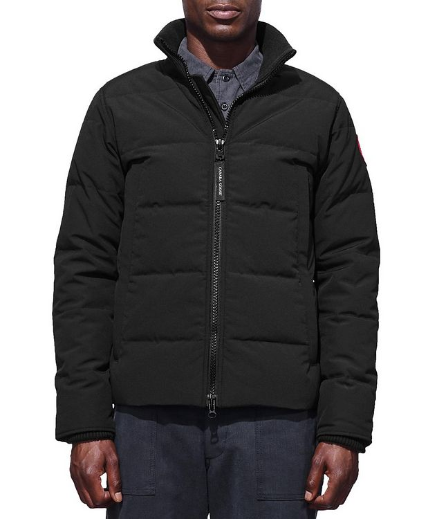 Woolford Jacket picture 1