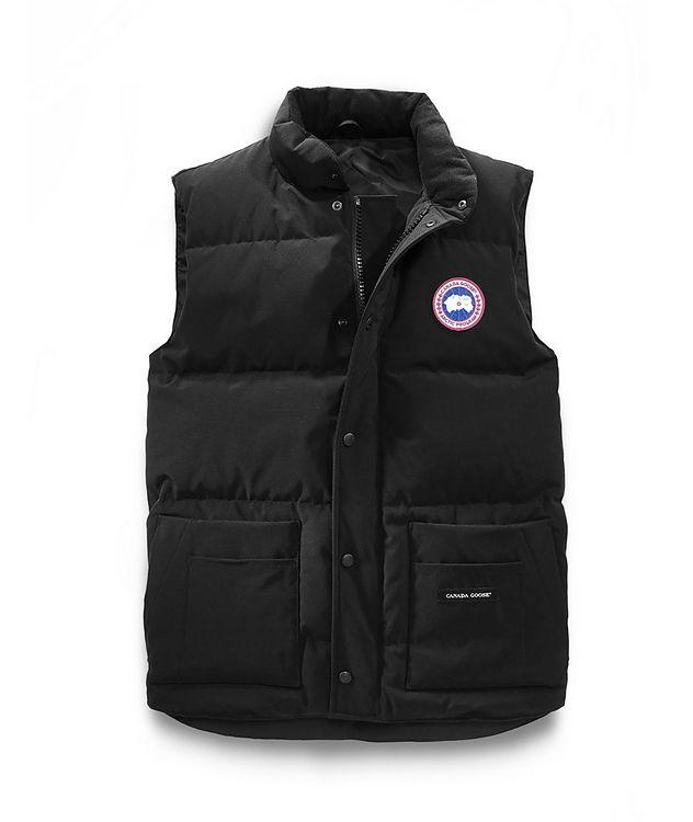 Freestyle Crew Vest picture 1