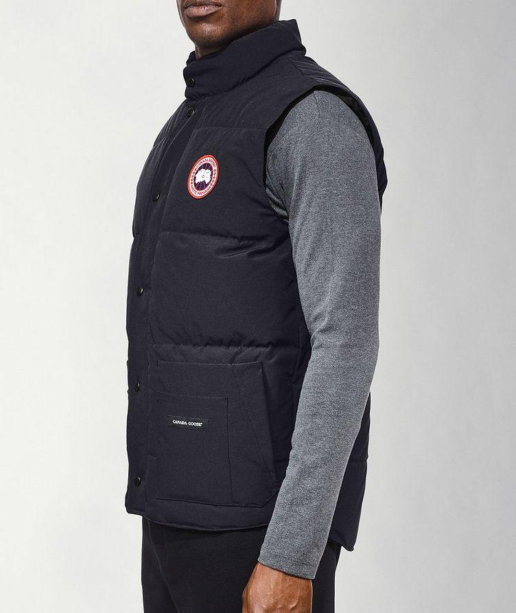 Freestyle Crew Vest image 0