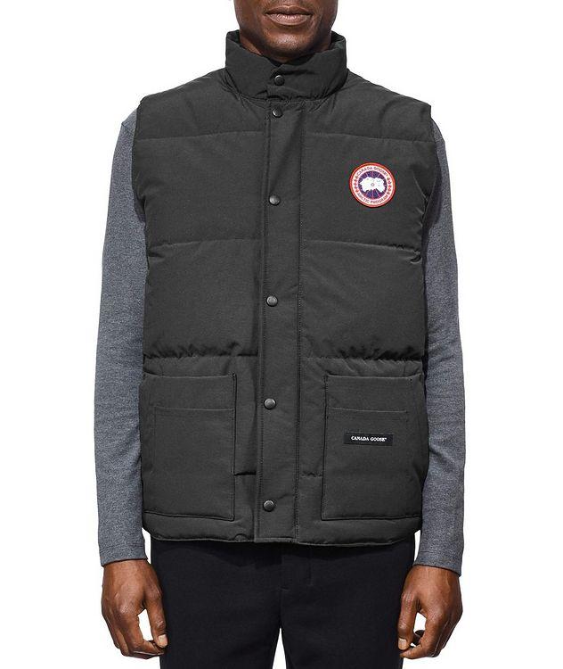 Freestyle Crew Vest picture 2