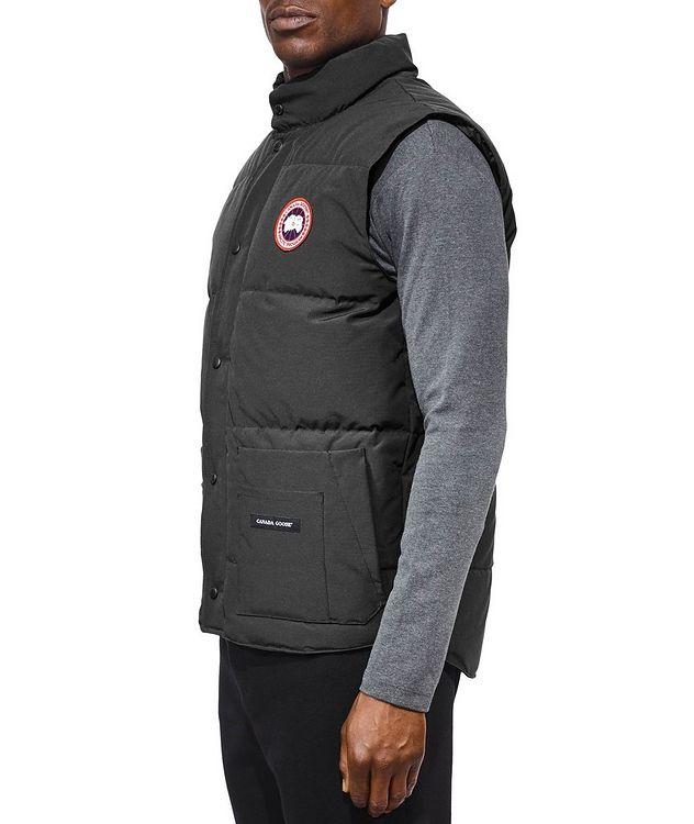 Freestyle Crew Vest picture 3