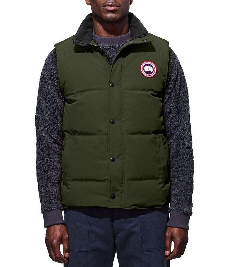 Garson Vest image 1