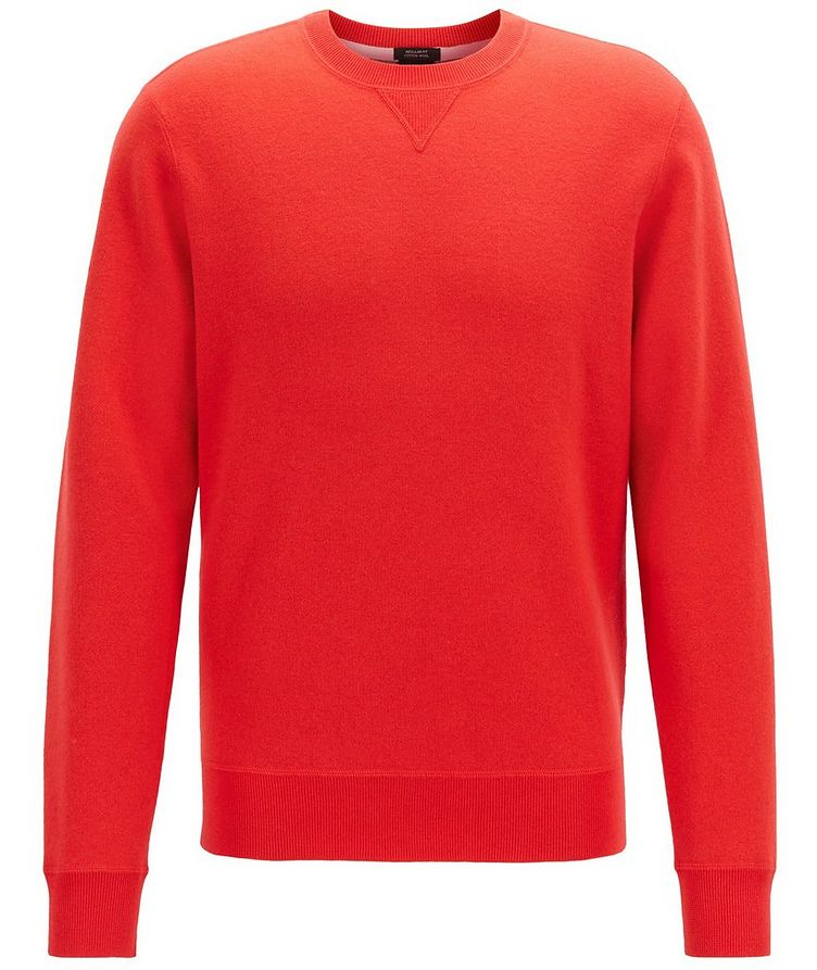 Cotton-Wool Sweatshirt image 0