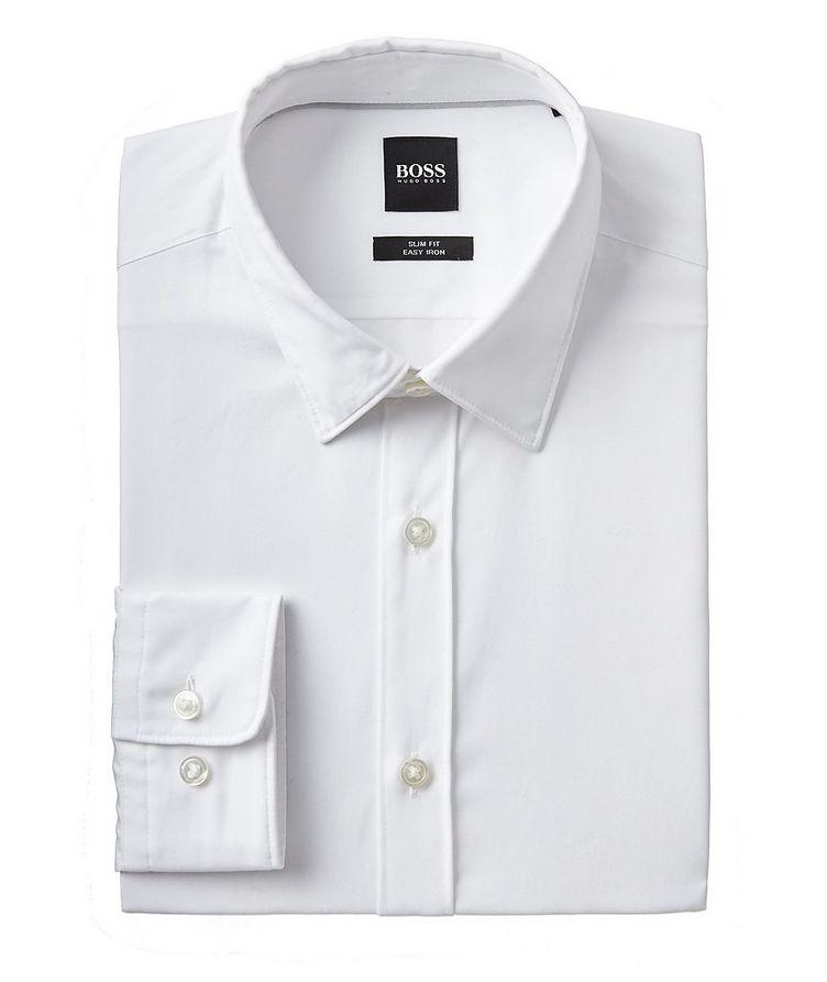 Easy Iron Cotton Shirt image 0