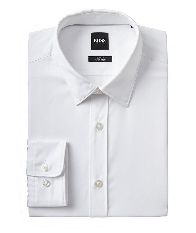 Easy Iron Cotton Shirt picture 1