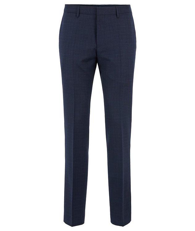 Slim Fit Dress Pants picture 1