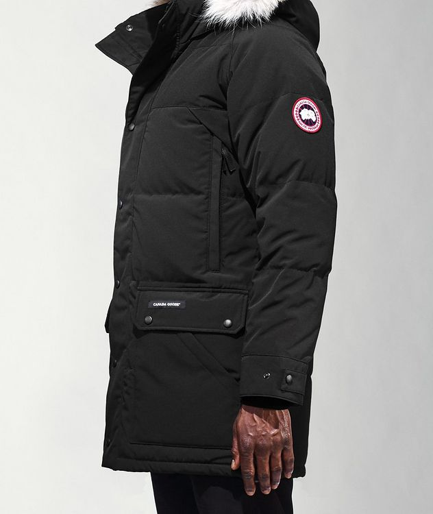Emory Parka picture 2