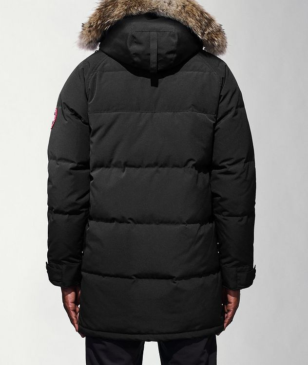 Emory Parka picture 3