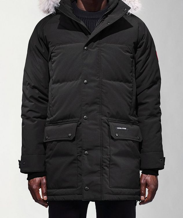 Emory Parka picture 1