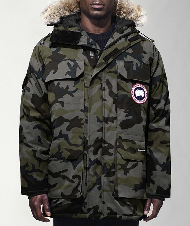 Expedition Parka picture 2