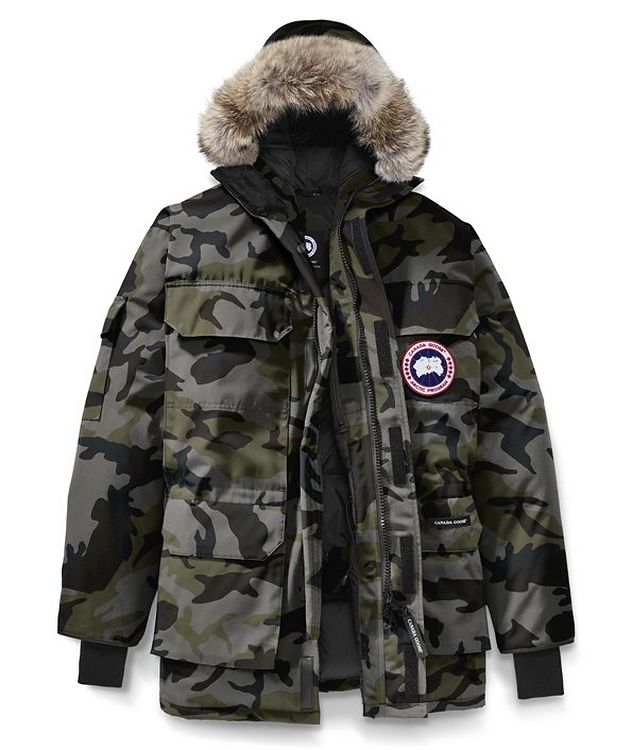 Expedition Parka picture 1