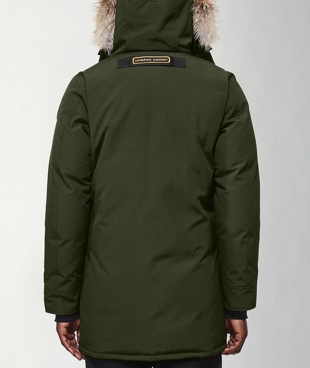 Langford Parka picture 3